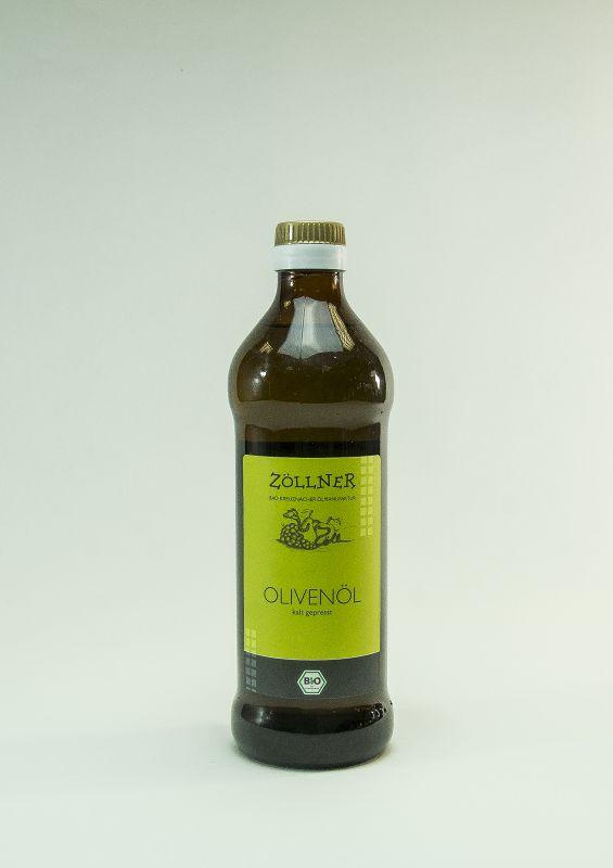 Zöllner Olivenöl